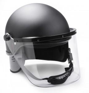 Max Pro RD1002X anti-riot helmet